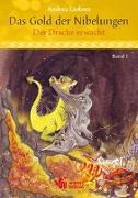 Cover-Bild zu Das Gold der Nibelungen, Band 1 von Liebers, Andrea