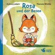 Cover-Bild zu Rosa und der Besen von Liebers, Andrea