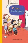 Cover-Bild zu Das Schulschwein von Liebers, Andrea