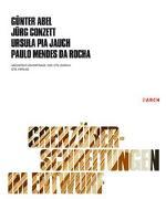 Cover-Bild zu Abel, Günter (Beitr.): Grenzüberschreitungen im Entwurf