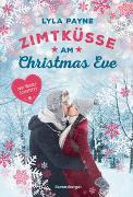Cover-Bild zu Unterm Mistelzweig mit Mr Right/Zimtküsse am Christmas Eve von Payne, Lyla