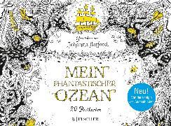 Cover-Bild zu Phantastischer Ozean - Postkartenbuch