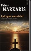 Cover-Bild zu Epilogue meurtrier : une enquête de Kostas Charitos von Markaris, Pétros