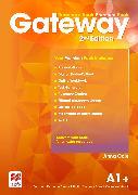 Cover-Bild zu Gateway 2nd edition A1+ Teacher's Book Premium Pack von Cole, Anna