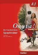Cover-Bild zu On y va ! A1. Sprachtrainer von Laudut, Nicole