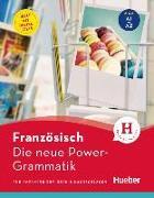 Cover-Bild zu Die neue Power-Grammatik Französisch von Laudut, Nicole