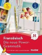 Cover-Bild zu Die neue Power-Grammatik Französisch (eBook) von Laudut, Nicole