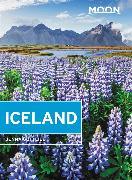 Cover-Bild zu Moon Iceland (Third Edition)