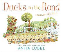 Cover-Bild zu Ducks on the Road