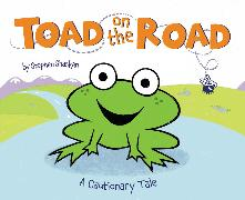 Cover-Bild zu Toad on the Road