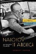 Cover-Bild zu Nabokov in America