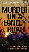 Cover-Bild zu Murder on a Lonely Road