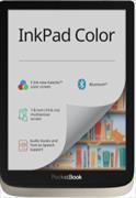 Cover-Bild zu PocketBook InkPad Color mondsilber