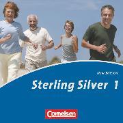 Cover-Bild zu Sterling Silver, Englisch für Senioren, Second Edition, A1: Band 1, CDs