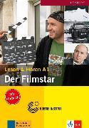 Cover-Bild zu Der Filmstar von Scherling, Theo
