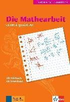 Cover-Bild zu Die Mathearbeit von Scherling, Theo
