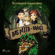 Cover-Bild zu Das Pizza-Orakel (Audio Download)