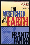 Cover-Bild zu Fanon, Frantz: The Wretched of the Earth
