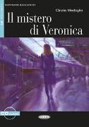 Cover-Bild zu Il misterio di Veronica von Medaglia, Cinzia