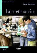 Cover-Bild zu La recette secrète von Medaglia, Cinzia