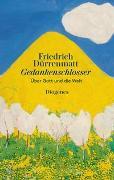 Cover-Bild zu Gedankenschlosser von Dürrenmatt, Friedrich