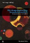 Cover-Bild zu Die deutschsprachige Sexualwissenschaft von Voß, Heinz-Jürgen (Hrsg.)