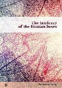 Cover-Bild zu The Intricacy of the Human Sexes von Voß, Heinz-Jürgen