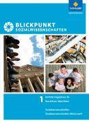 Cover-Bild zu Blickpunkt Sozialwissenschaften. Schülerband. Einführungsphase von Detjen, Joachim