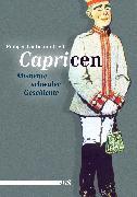 Cover-Bild zu Capricen (eBook) von Dubout, Kevin (Beitr.)