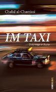 Cover-Bild zu Im Taxi von al-Chamissi, Chalid