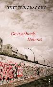 Cover-Bild zu Deutschlands Himmel (eBook) von Z'Graggen, Yvette