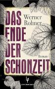 Cover-Bild zu Das Ende der Schonzeit von Rohner, Werner