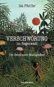 Cover-Bild zu Verschwörung im Regenwald von Pfeiffer, Ida
