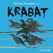 Cover-Bild zu Krabat - Die Autorenlesung von Preußler , Otfried