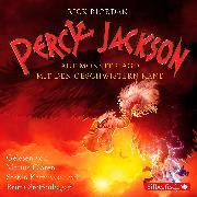 Cover-Bild zu Percy Jackson - Auf Monsterjagd mit den Geschwistern Kane von Riordan, Rick