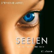 Cover-Bild zu Seelen von Meyer, Stephenie