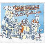 Cover-Bild zu Marc-Uwe Kling & Die Gesellschaft (Audio Download) von Gesellschaft, Marc-Uwe Kling & Die
