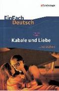 Cover-Bild zu EinFach Deutsch ... verstehen von Ehm, Matthias