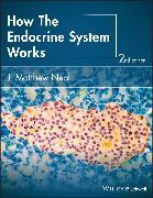 Cover-Bild zu How the Endocrine System Works (eBook) von Neal, J. Matthew