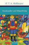 Cover-Bild zu Nussknacker und Mausekönig von Hoffmann, E.T.A.