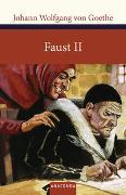 Cover-Bild zu Faust II von Goethe, Johann Wolfgang von