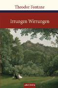 Cover-Bild zu Irrungen Wirrungen von Fontane, Theodor