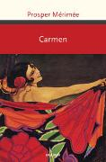 Cover-Bild zu Carmen von Mérimée, Prosper