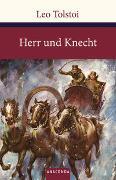 Cover-Bild zu Herr und Knecht von Tolstoi, Leo