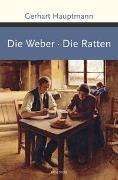 Cover-Bild zu Die Weber / Die Ratten von Hauptmann, Gerhart