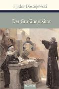 Cover-Bild zu Der Großinquisitor von Dostojewski, Fjodor M.