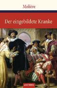 Cover-Bild zu Der eingebildete Kranke von Molière
