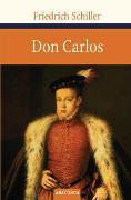 Cover-Bild zu Don Carlos von Schiller, Friedrich