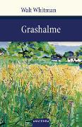 Cover-Bild zu Grashalme von Whitman, Walt
