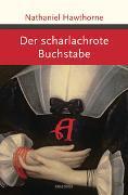 Cover-Bild zu Der scharlachrote Buchstabe von Hawthorne, Nathaniel